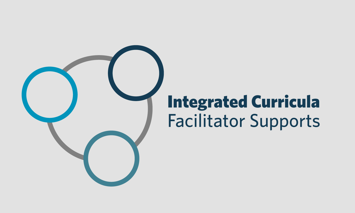 Facilitator Supports Logo
